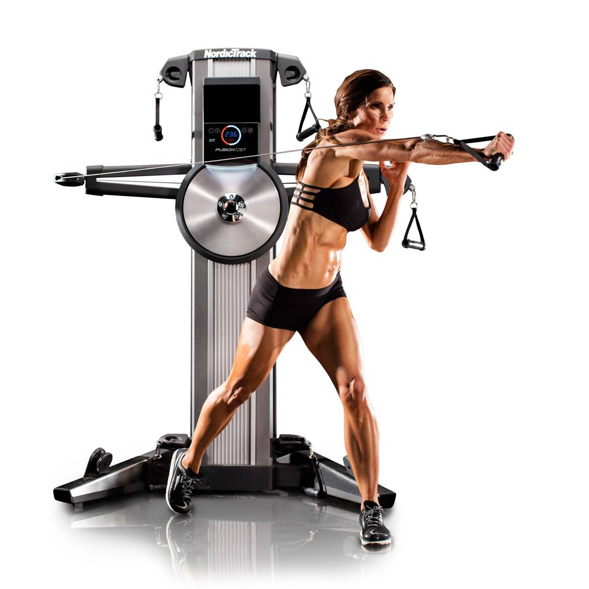 Fitness Interativo