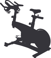 Biciletas Spinning