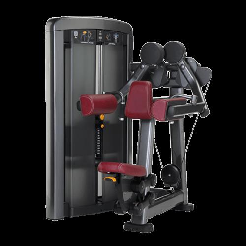 Máquinas do Musculaçao